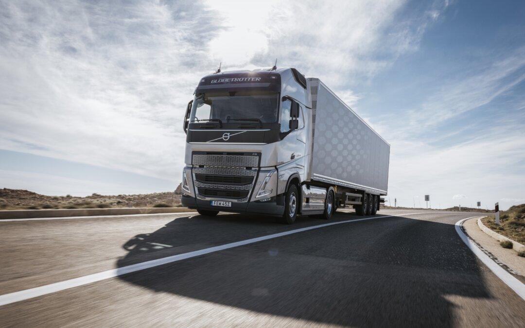 Volvo Financial Services chooses Payer